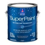 Sherwin-Williams Company - SuperPaint Interior Acrylic with Air Purifying Technology
