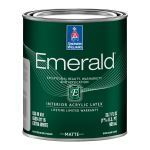 Sherwin-Williams Company - Emerald Interior Acrylic Latex Paint