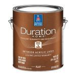 Sherwin-Williams Company - Duration Home Interior Acrylic Latex