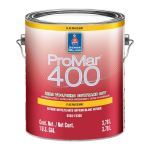 Sherwin-Williams Company - ProMar 400 Zero VOC Interior Latex