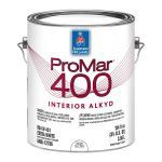 Sherwin-Williams Company - ProMar 400 Alkyd Semi-Gloss