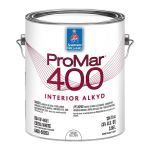 Sherwin-Williams Company - ProMar 400 Alkyd Semi-Gloss_B34W04451