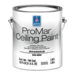 Sherwin-Williams Company - ProMar Interior Latex Ceiling Paint