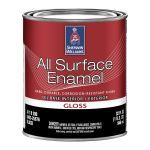 Sherwin-Williams Company - All Surface Enamel Oil Base
