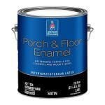 Sherwin-Williams Company - Porch & Floor Enamel