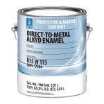 Sherwin-Williams Company - Direct-to-Metal Alkyd Enamel