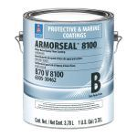 Sherwin-Williams Company - Armorseal 8100 Hardener