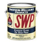 Sherwin-Williams Company - SWP Exterior Oil Base Paint