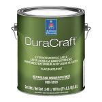 Sherwin-Williams Company - DuraCraft Exterior Acrylic Latex