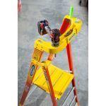 Sherwin-Williams Company - Werner PD6200 Series Podium Ladder