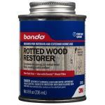 Sherwin-Williams Company - 3M Bondo Rotted Wood Restorer