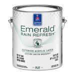 Sherwin-Williams Company - Emerald Rain Refresh Exterior Acrylic Latex Paint