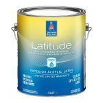 Sherwin-Williams Company - Latitude Exterior Acrylic Latex Paint
