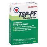 Sherwin-Williams Company - Savogran TSP-PF Phosphate Free Cleaner
