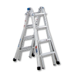 The Sherwin-Williams Company - Werner 17' MT Aluminum Multiladder