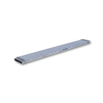 The Sherwin-Williams Company - Werner Adjustable Aluminum Extension Plank -10' - 17'