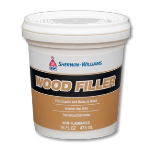 The Sherwin-Williams Company - Sherwin-Williams Carpenter's Wood Filler