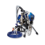 The Sherwin-Williams Company - Graco NOVA 390 PC Electric Airless Sprayer