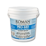 The Sherwin-Williams Company - Roman PRO-880 Ultra Clear Wallpaper Adhesive