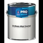 The Sherwin-Williams Company - Pro Industrial Urethane Alkyd Enamel