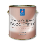 The Sherwin-Williams Company - Exterior Oil-Based Wood Primer