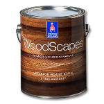 The Sherwin-Williams Company - WoodScapes Exterior Polyurethane Semi-Transparent House Stain