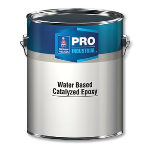 The Sherwin-Williams Company - Pro Industrial Waterborne Catalyzed Epoxy