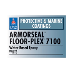 The Sherwin-Williams Company - ArmorSeal Floor-Plex 7100 Water Based Epoxy