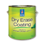 The Sherwin-Williams Company - Dry Erase Coating