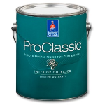 The Sherwin-Williams Company - ProClassic Alkyd Interior Enamel