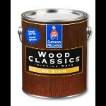 The Sherwin-Williams Company - Wood Classics 250 Interior Oil Stain