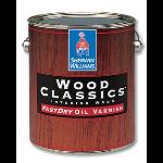 The Sherwin-Williams Company - Wood Classics FastDry Varnish