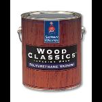 The Sherwin-Williams Company - Wood Classics Polyurethane Varnish