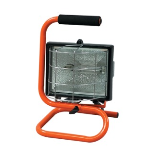 The Sherwin-Williams Company - Bull Dog Power Products Heavy Duty Floor Light - 500 Watts