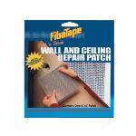 The Sherwin-Williams Company - FibaTapeSelf-Adhesive Perforated Aluminum Wall & Ceiling Repair Patches