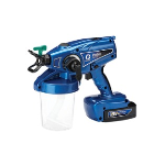 The Sherwin-Williams Company - Graco ProShot Fine Finish Handheld Cordless Airless Sprayer with Accessories