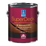 The Sherwin-Williams Company - SuperDeck IR Reflective Exterior Waterborne Semi-Solid Color Stain