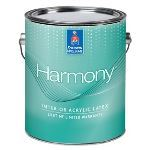 The Sherwin-Williams Company - Harmony Interior Acrylic Latex