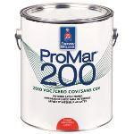The Sherwin-Williams Company - ProMar 200 Zero VOC Interior Latex Primer
