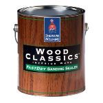 The Sherwin-Williams Company - Wood Classics FastDry Sanding Sealer