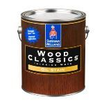 The Sherwin-Williams Company - Wood Classics Interior Oil Stain