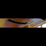ROCKFON - Rockfon CurvGrid™ One-directional Curved Ceiling System