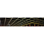 ROCKFON - Rockfon BeamGrid™ Open Plenum Ceiling System