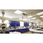 Rockfon - Rockfon® Medical™ Air Acoustical Ceiling Tiles