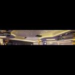 ROCKFON - Rockfon Magna T-Cell™ Open Plenum Ceiling System