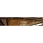 ROCKFON - Rockfon Infinity™ Standard Perimeter Trim (Straight)