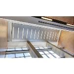 Rockfon - Rockfon® Planar® Macro and Planar® Macroplus® Linear Ceilings