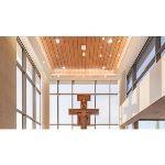 Rockfon - Rockfon® Planar® and Planar® Plus Linear Ceilings