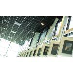 ROCKFON - Rockfon® Industrial™ Black Acoustical Ceiling Tile