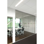 ROCKFON - Rockfon® Sonar™ dB Stone Wool Ceiling Tiles